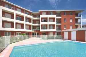 普罗旺斯地区艾克斯拉杜朗尼城市公寓 (Appart'City Aix en Provence - La Duranne)
