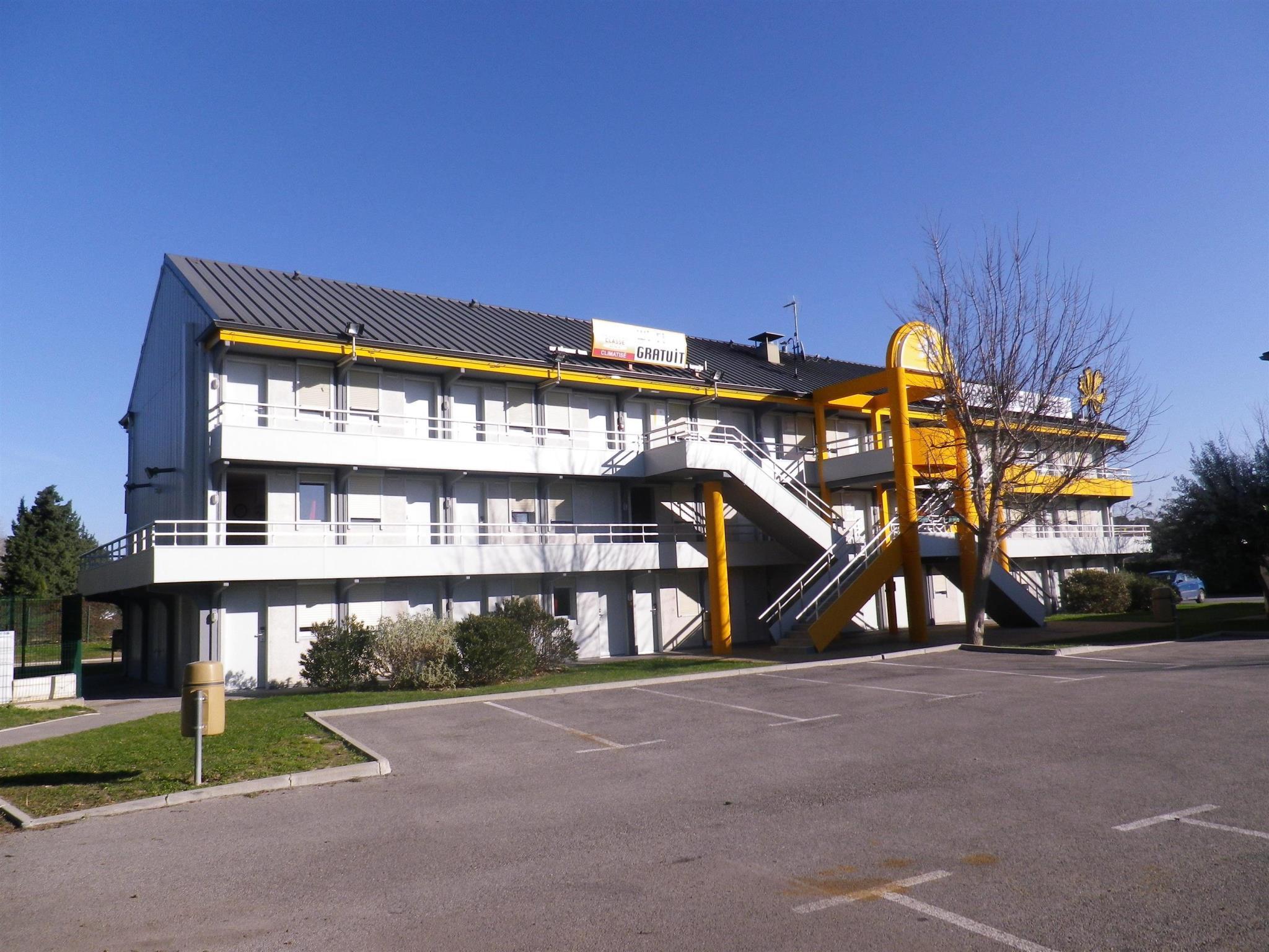 Hotel Premiere Classe Avignon Parc Des Expositions