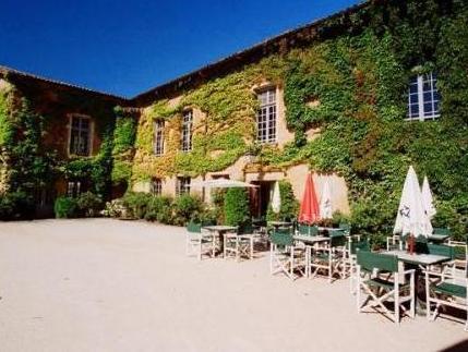 Le Domaine Du Gouverneur Hotel