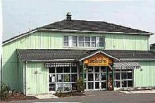 Fasthotel Muret