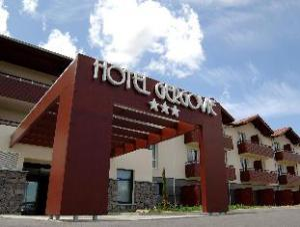 Best Western Hôtel Gergovie (Best Western Hôtel Gergovie)