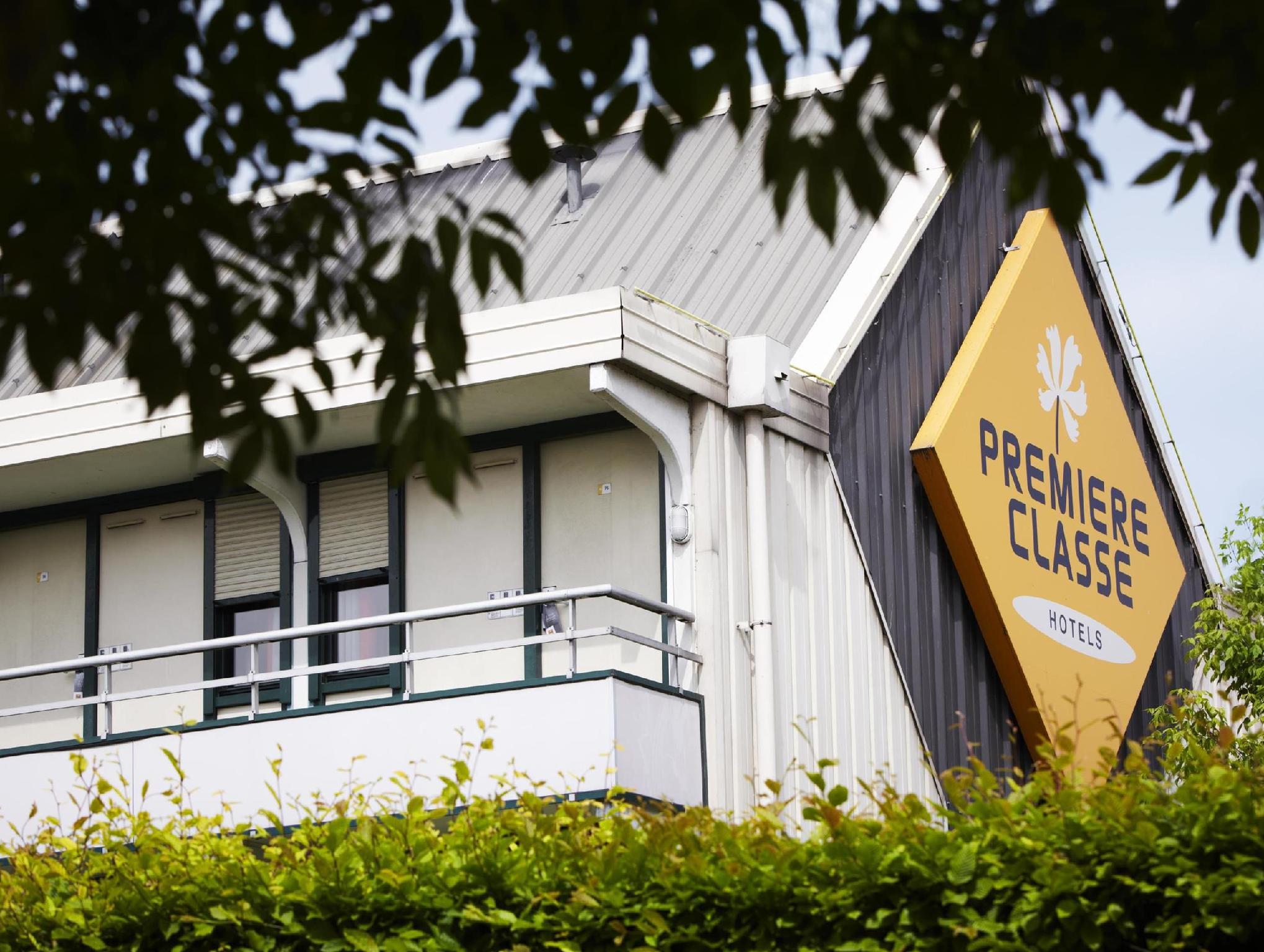 Premiere Classe Plaisir