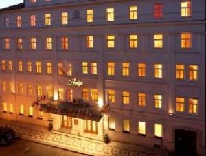 Ametyst Hotel Praha