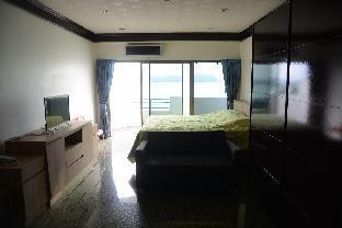 [ナージョムティエン]アパートメント(40m2)| 1ベッドルーム/1バスルーム 1 bdr beachfront South Pattaya