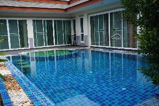 [フアイヤイ]一軒家(250m2)| 3ベッドルーム/3バスルーム 3 bdr in gated village with pool