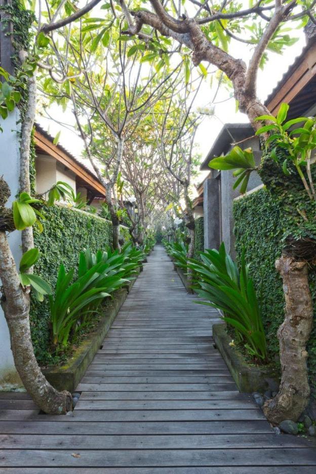 1BR vila with pool in Seminyak Bali