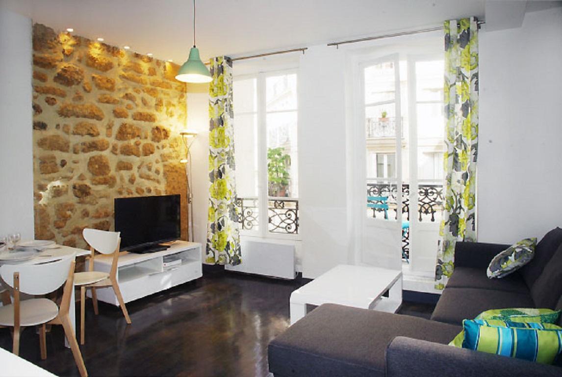 101437 - Appartement 4 personnes Châtelet - Les Halles