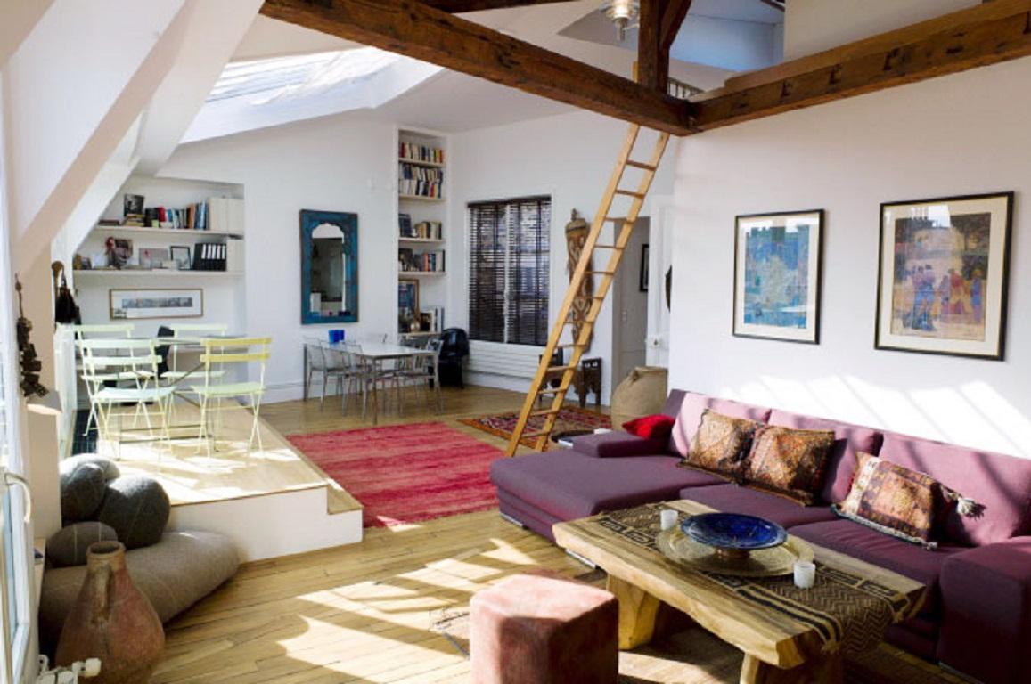 210386 - Appartement 6 personnes à Paris