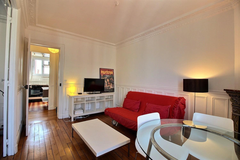 117383 - Appartement 4 personnes Batignolles - Fourche