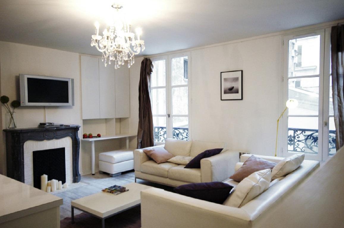 108332 - Appartement 4 personnes à Paris