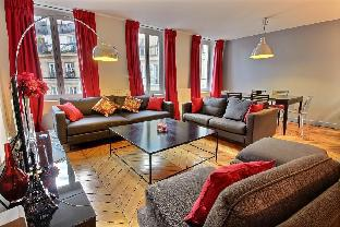 102533 - Appartement 2 personnes Montorgueil
