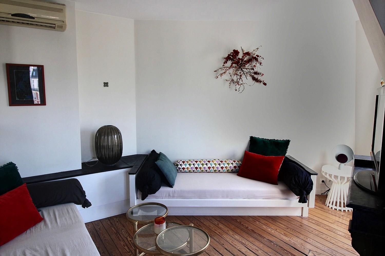 106237 - One bedroom apartment to rent Montparnasse
