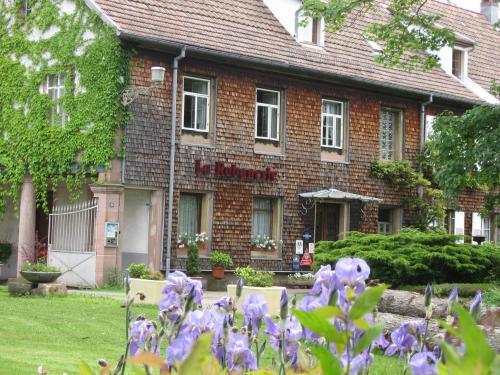 Hotel Residence La Rubanerie