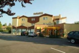 Hotel Boreve Nevers Nord
