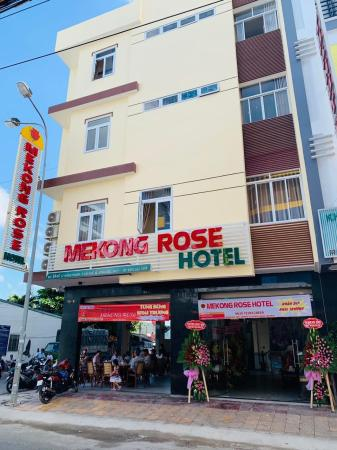 Mekong Rose Hotel Can Tho