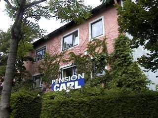 Pension Carl