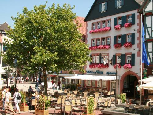 Romantik Hotel Zum Stern