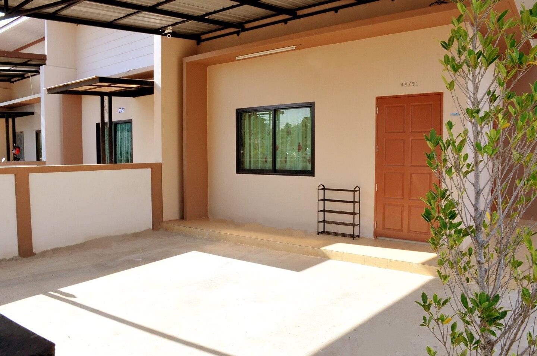 The Cozy Home @ Krabi Town Brand New Entire Home บ้านเดี่ยว 1 ห้องนอน 1 ห้องน้ำส่วนตัว ขนาด 60 ตร.ม. – ตัวเมืองกระบี่