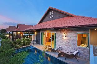 Private Pool Villa 3 BR in The Heart of Jomtien วิลลา 3 ห้องนอน 3 ห้องน้ำส่วนตัว ขนาด 235 ตร.ม. – เขาตาโล