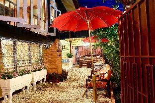 Teak Suite in the Chiangmai Old Town 5 BR บ้านเดี่ยว 5 ห้องนอน 3 ห้องน้ำส่วนตัว ขนาด 260 ตร.ม. – เขตเมืองเก่า