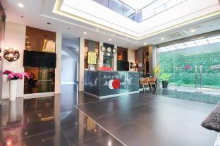 Capital O 637 Fusen Hotel - Bangkok