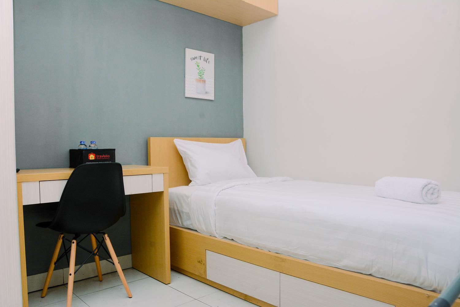 Chic Room @ Guesthouse Galuh Mas By Travelio