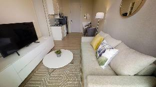 1 BR at Noble Recole w/ BTS /MRT SuKhumvit อพาร์ตเมนต์ 1 ห้องนอน 1 ห้องน้ำส่วนตัว ขนาด 30 ตร.ม. – สุขุมวิท