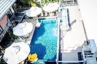 [ラヨーンビーチ]ヴィラ(800m2)| 5ベッドルーム/8バスルーム PoolVillaBBBeachHouseRayong