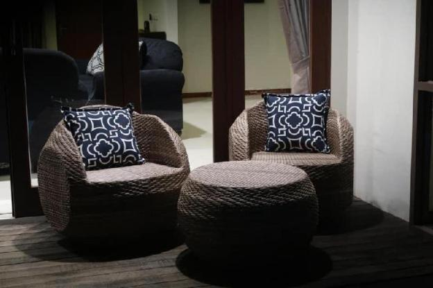 Great Deal! BRAND NEW Villa in Berawa for Groups