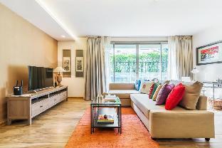 [スクンビット]一軒家(45m2)| 1ベッドルーム/1バスルーム Charming home BTS Phrom Phong in Central Sukhumvit