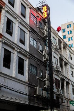 BB wong sawang Room No.1 / Loft style 1 min to MRT BB wong sawang Room No.1 / Loft style 1 min to MRT