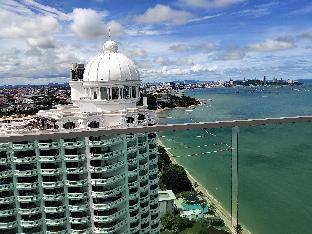 wong amat best sea view28 อพาร์ตเมนต์ 1 ห้องนอน 1 ห้องน้ำส่วนตัว ขนาด 35 ตร.ม. – นาเกลือ/บางละมุง