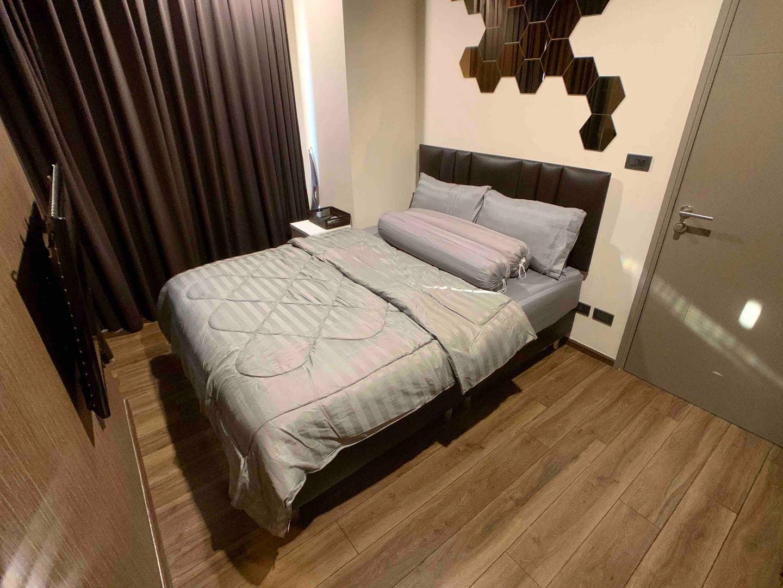 Ceil By Sansiri Condominium Ekamai 12 Near BTS บ้านเดี่ยว 1 ห้องนอน 1 ห้องน้ำส่วนตัว ขนาด 35 ตร.ม. – สุขุมวิท