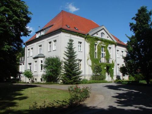 Hotel Markisches Gutshaus