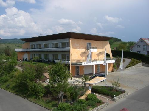 Hotel Buchberg Garni