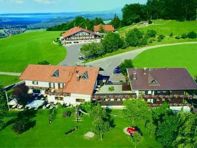 Hotel Seiseralm And Hof