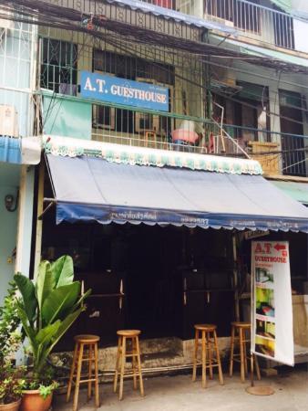 A.T Guesthouse Bangkok