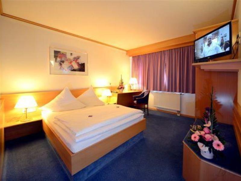 Hotel Bavaria Brehna