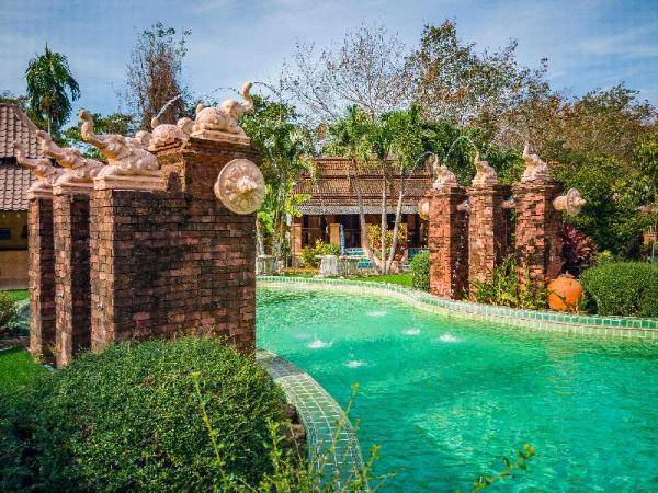 Grand Orchid Resort Koh Chang