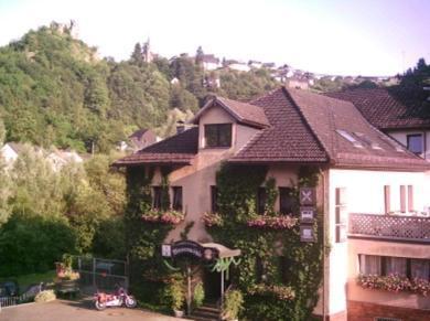 Landgasthof Wiesenmuhle