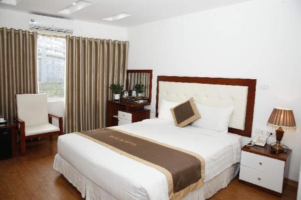 Hoang Gia Hotel Hanoi