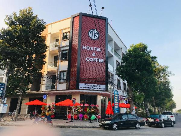 TK Hostel and Coffee Vinh Long
