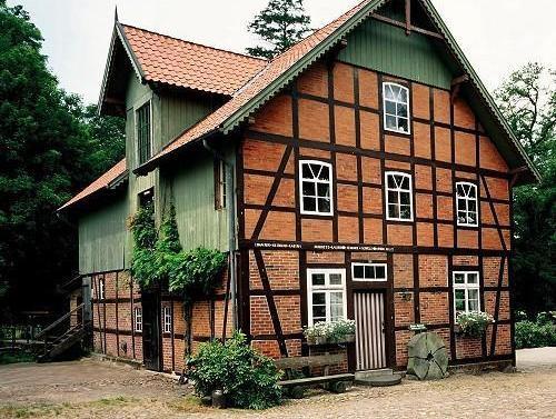 Hotel Hof Sudermuhlen
