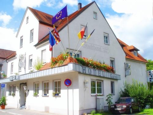 Stadthotel Germania