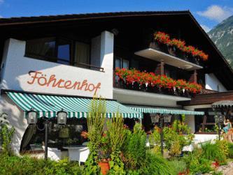 Hotel Fohrenhof Garni