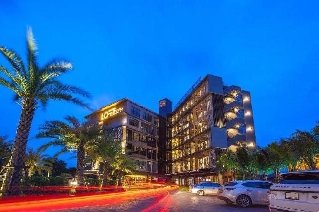 ลอฟต์มาเนีย บูทิกโฮเต็ล – Loft Mania Boutique Hotel