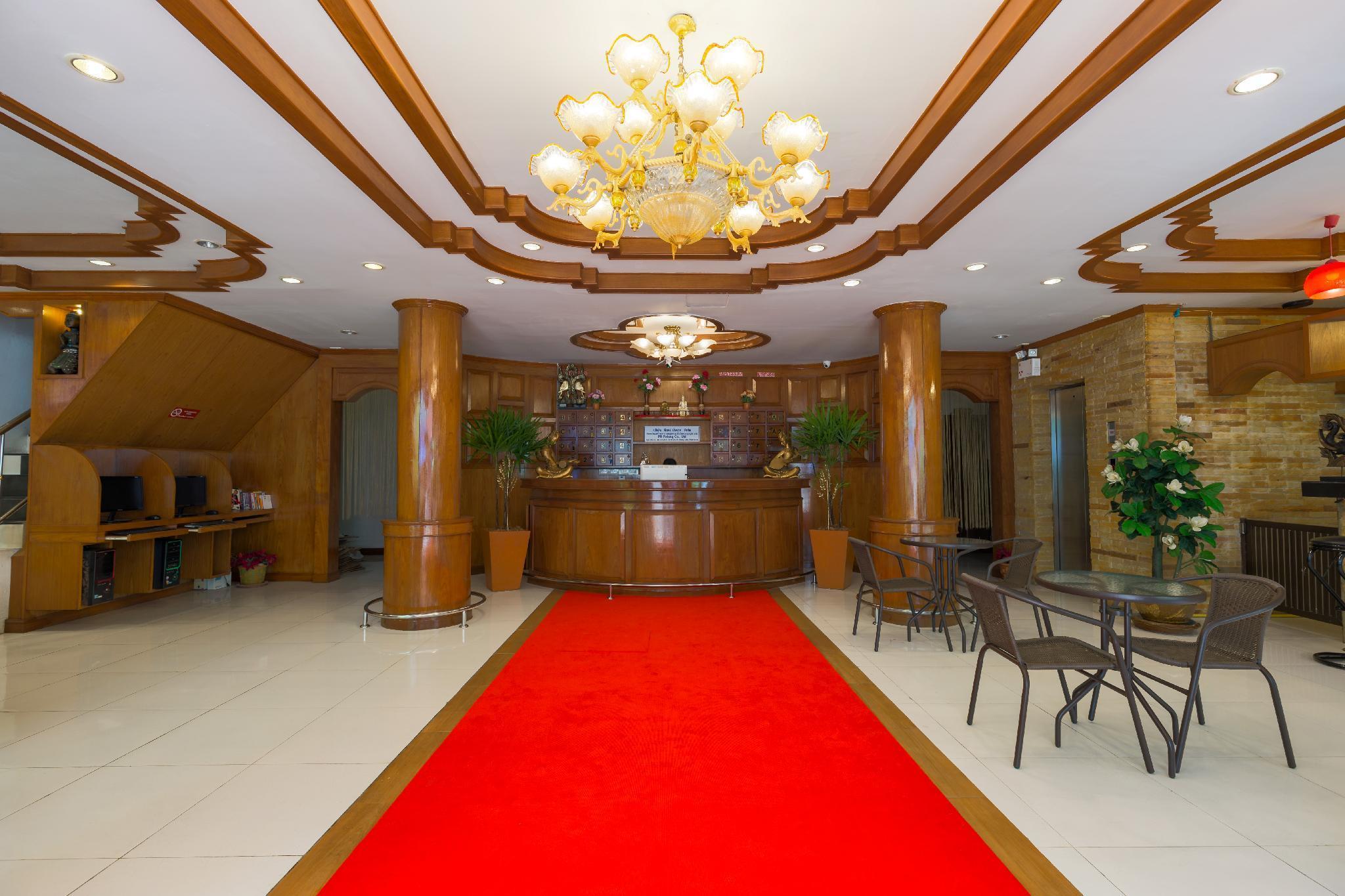 PR Patong Residence PR Patong Residence