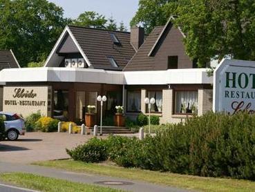 Hotel And Restaurant Schroder