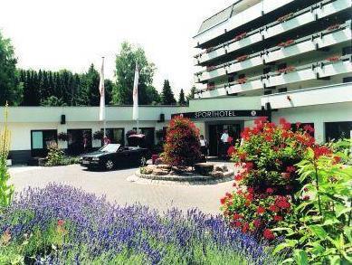 Sporthotel Grunberg