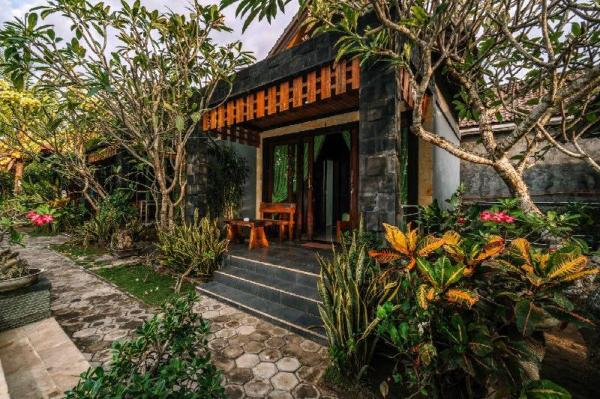 D&B Bungalow Standart Room Bali